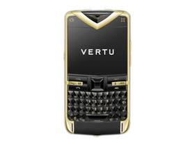 二手Vertu 威图 Constellation Quest.回收